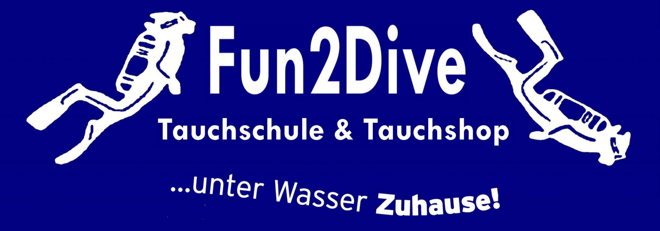 Fun2Dive-eLearning